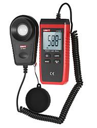 Недорогие -uni-t ut383s ручной мини-жк-люминометр цифровой фотометр люксметр экспонометр 0-199999 люкс