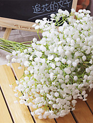 cheap -Artificial Flower Plastic Simple Style Tabletop Flower 6