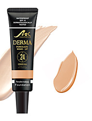 cheap -5 Colors Safety / Convenient Cosmetic / Concealer High Quality / Fashion Women / Protection / Easy to Use Makeup Cosmetic