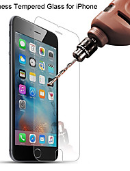 cheap -1/2/3/5/10 PCS Screen Protector Glass for iPhone 11 Pro Max X 5 5S SE 4 4S 3 Tempered Glass for iPhone 8 6 6s Plus Glass on iPhone 7 Plus