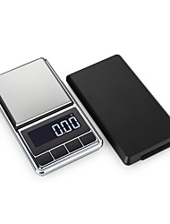 cheap -0.05g-500g High Definition Portable Auto Off Digital Jewelry Scale Mini Pocket Digital Scale Home life Outdoor travel