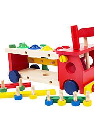 cheap -Geometric Pattern Vehicles 1 pcs Child's Baby All Toy Gift