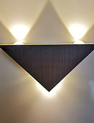 cheap -Creative Modern Contemporary Wall Lamps & Sconces Game Room Shops Cafes Metal Wall Light Generic 1 W