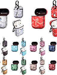 cheap -Case For AirPods Water / Dirt / Shock Proof / Cool Headphone Case Hard