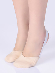 cheap -2pcs Orthotic Insole & Inserts Nylon Forefoot Spring Women's Nude / White