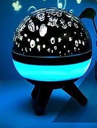 Недорогие -Небо проектор свет туманность проектор ночник с движущимися атмосферными эффектами USB творческий для ребенка дети взрослые спальня гостиная