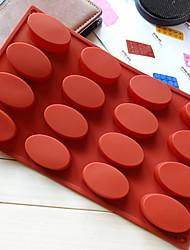 Недорогие -1шт кремнийорганическая резина Для приготовления пищи Посуда Десертные инструменты Инструменты для выпечки