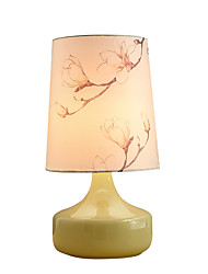 cheap -Artistic / Modern Contemporary Ambient Lamps / Decorative Table Lamp For Bedroom / Study Room / Office Glass 110-120V / 220-240V
