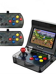 cheap -A8 retro arcade Game Console Built in 1 pcs Games 4.7 inch inch Portable / Creative / New Design