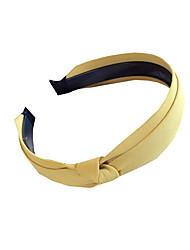 cheap -Headbands Hair Accessories Cloth Wigs Accessories Women's 1 pcs pcs cm Casual / Daily Wear / Casual / Daily Ordinary / Leisure Women / Ultra Light (UL)