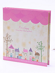 cheap -Photo Albums Novelty Modern Contemporary Square For Home