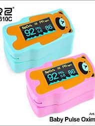 cheap -RZ Oximeter Child Portable Finger Oximeter Fingertip Pulse Oximeter Household Health Monitors Heart Rate PR SPO2 Baby Oximeter