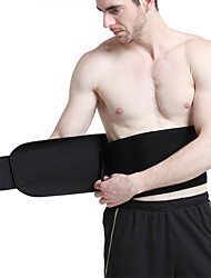cheap -Waist Lumbar Belt / Lower Back Support / Foot Support Compression / Stretchy Activewear Sports & Outdoors / Waist Cincher
