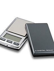 cheap -100g Portable Auto Off LCD-Digital Screen Digital Jewelry Scale Mini Pocket Digital Scale Home life Outdoor travel
