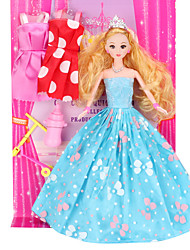 cheap -Toy Playsets Fashion Special Designed Creative Sexy Lady Soft Plastic Kids All Toy Gift 30 pcs