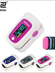 cheap -PROMISE M160 Pulse Oximeter alarm function medical household oxgen monitor finger