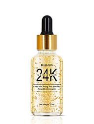 abordables -Accessoires de Maquillage Essence de traitement du visage Humide Hydratation Anti-âge Normal Éclairage Décontracté / Quotidien Usage quotidien