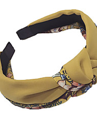 cheap -Headbands Hair Accessories Other Material Wigs Accessories Women's 1 pcs pcs cm Casual / Daily Ordinary / Headpieces / Leisure Portable / Women / Comfortable