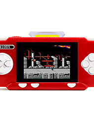 cheap -Handheld Game Player Game Console Mini Handheld Pocket Portable Built-in Game Card Classic Theme Retro Video Games with Screen Kid's Adults' All 1 pcs Toy Gift