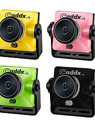 cheap -Caddx Turbo Micro F2 1/3 FPV Camera CMOS 2.1mm 1200TVL 169/43 NTSC/PAL Low Latency FPV Camera W/ Microphone