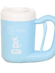 Недорогие -Маленькие зверьки Чистка Полипропиленовая пряжа Ванночки На каждый день Животные Товары для ухода за животными Синий Розовый