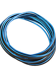 cheap -5M Automotive Air outlet trim DIY Car Interiors For universal All years General Motors