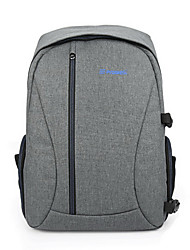 cheap -Backpack Camera Bag Waterproof / Shockproof Polyester / Canvas