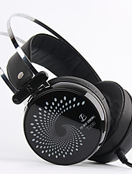 cheap -T-200 Gaming Headset Wired Gaming Stereo with Microphone