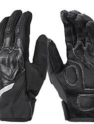 Недорогие -мотоцикл с сенсорным экраном полный палец перчатки мужчины для гонок на мотоциклах грязи на открытом воздухе езда защита твердой оболочки mto-030