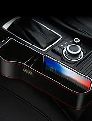 Недорогие -Беспроводное зарядное устройство / Беспроводные автомобильные зарядные устройства с кабелем / Беспроводное зарядное устройство Беспроводное зарядное устройство RoHs / 1