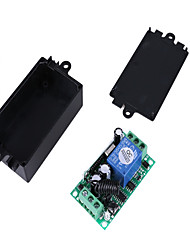 cheap -Smart Switch AK-YK68-01S+AK-QY02 for Car / Courtyard / Daily Creative / Multifunction / Easy to Install Wireless Remote 12 V