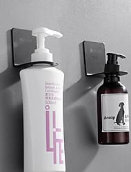 cheap -Soap Dispenser Creative Modern Stainless Steel / Iron 2pcs - Bathroom Wall Mounted