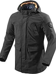 Недорогие -rev it мотоциклетная куртка для одежды из водонепроницаемого материала для мужчин / зимняя водостойкая полиэстер / теплее / защита
