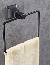 Недорогие -Держатель для полотенец Креатив Modern Латунь На стену