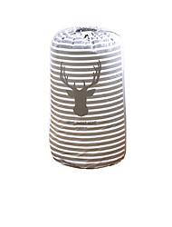 Недорогие -Специальный материал Овал Новый дизайн Главная организация, 1шт Мешки для хранения / Единицы хранения / Организация одежды