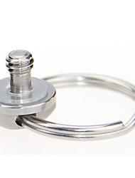 Недорогие -Camvate 1/4 разъемное кольцо винт камеры болт для рукоятки шейный ремешок c1255