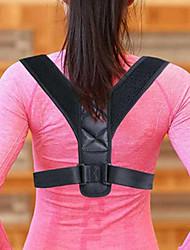 cheap -Shoulder Brace / Shoulder Support Posture Trainer 1 pcs Sports Poly / Cotton Yoga Fitness Inversion Exercises Wearproof Lightweight Posture Corrector For Men's Women's Shoulder / Kid's