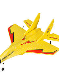 cheap -RC Airplane KM/H Some Assembly Required Fun Classic Children's