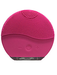 cheap -Facial Cleansing for Face Low Noise / Light and Convenient / Easy to Use USB Powered Portable / Cleansing