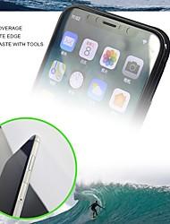 Недорогие -нано пленка с полным покрытием для iphone x xr xs макс. 7 8 6 6 с плюс фронт&защитная пленка на заднюю панель мягкая тпу гидрогелевая пленка не стекло