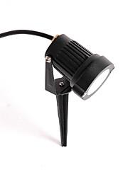 cheap -MAISHANG® 1pc 5 W LED Floodlight / Lawn Lights Waterproof Warm White 220-240 V / 110-120 V Courtyard / Garden 1 LED Beads