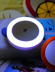 cheap -Smart Light-control Sensor LED Night Light for Kids Baby Room, Bedside,White