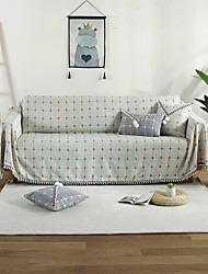cheap -Sofa Cushion Contemporary Embossed Polyester Slipcovers