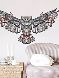 cheap -Owl Kids Nursery Rooms Wall Decals Wall Stickers