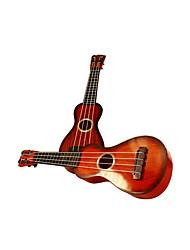 Недорогие -Мини-гитара Скрип Универсальные Дети Игрушки Подарок
