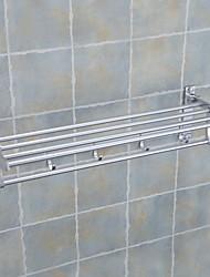 cheap -Bath Ensemble Creative Contemporary Aluminum 1pc Wall Mounted