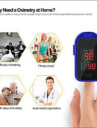cheap -RZ Portable Finger Oximeter Fingertip Household Health Monitors Pulsioximetro Heart Rate PR SPO2 Digital Pulse Oximeter