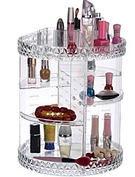cheap -Storage Organization Cosmetic Makeup Organizer Acrylic Irregular shape Novelty