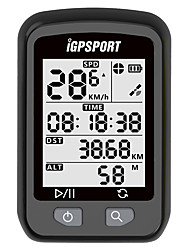 cheap -iGPSPORT® IGS20E Bike Computer / Bicycle Computer Speedometer Odometer Waterproof GPS Wireless Road Bike Mountain Bike MTB BMX Cycling