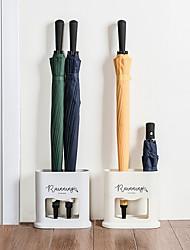 abordables -4 grille porte-parapluie seau porte-parapluie reste maison gadgets